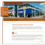 Webdesign en fotografie businesscentre overstad