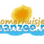 Logo ontwerp zomerhuisjeaanzee.nl