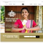 Website Turtlebay webdesign