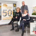 Pronk Kappers fotografie portret product persbericht